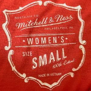 Mitchell & Ness Tops - Philadelphia Flyers T-Shirt (S)